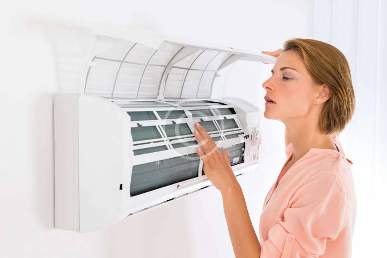 When Ductless Air Conditioning Is Your Best Option