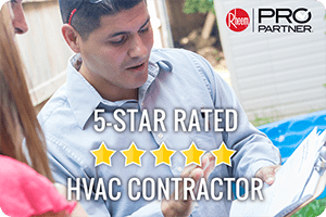 5 Star Rated Pro Partner