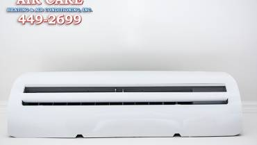 How to Avoid Ductwork: Choose a Gree Mini-Split AC System