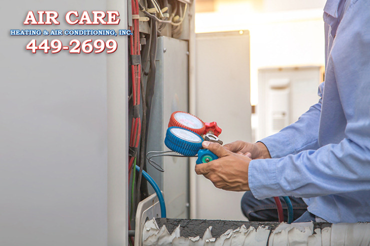 Why It's Important to Service Your AC System Twice Per Year