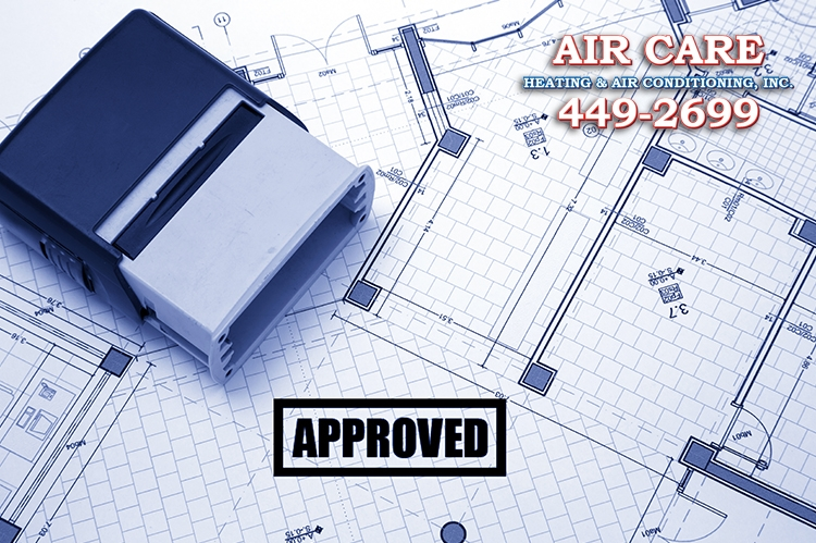 Permits: What's Required For Your Florida AC System?