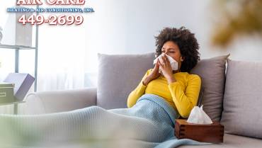 Here's How Your AC Can Protect Against the Coronavirus