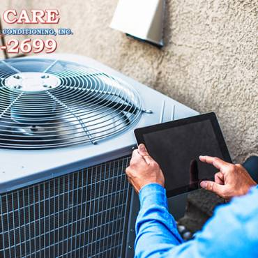 Air Conditioning Repair for Clearwater Homes and Businesses