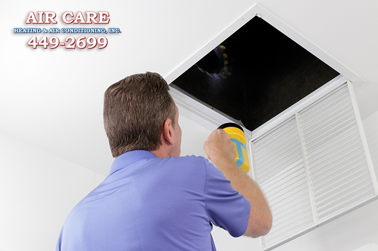 Ductwork Repair in Your Florida Home – A Money-Saving Guide