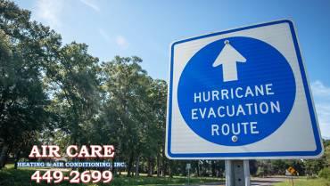 7 Ways to Prepare Your AC for Hurricane Season
