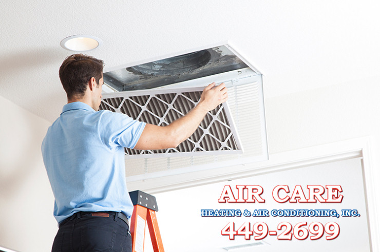 How to Prevent Mold and Improve Indoor Air Quality