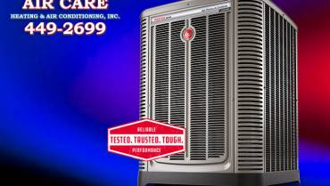 Rheem AC Review: The Best AC Company to Install Your New System
