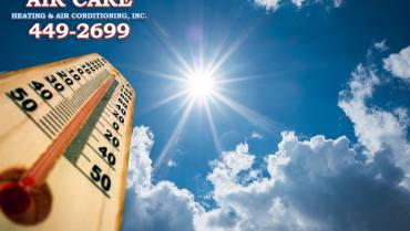 6 Ways to Beat Summer Humidity & Heat in Your Florida Home