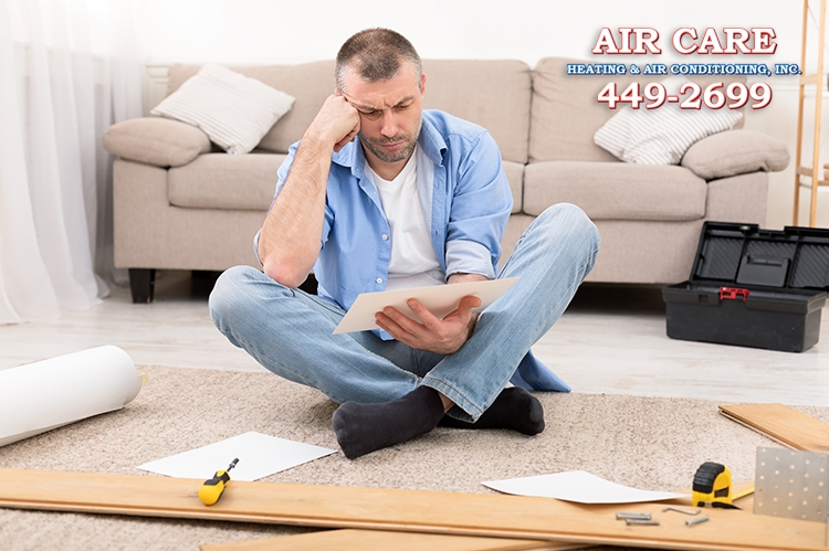 Home AC Repair Services: Why You Shouldn't Let Unlicensed Contractors in Your Clearwater Home